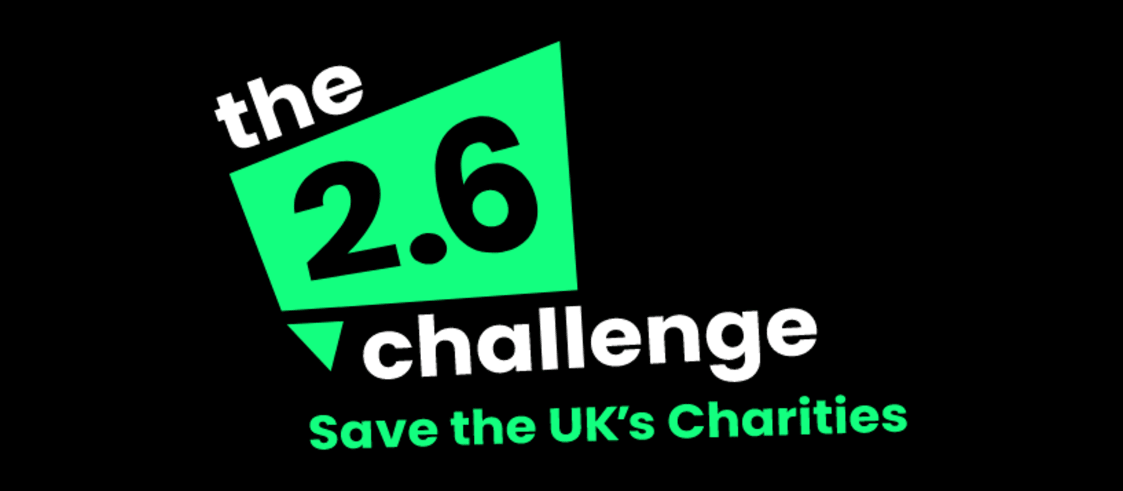 Are you up for the 2.6 Challenge?